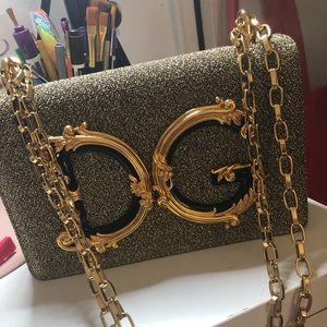 Dolce&Gabbana DG GIRLS BAG